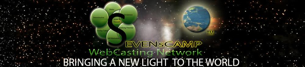 SEVENsCamp Webcasting Network